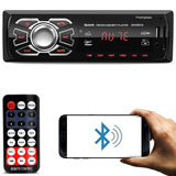 Radio Som Automotivo Mp3 Bluetooth Usb Pra Fiat Marea 2003