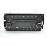 Radio Som Dvd Players Original Dodge Journey 2008 2009