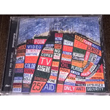 Radiohead   Hail To The Thief   Importado   Eua   2003