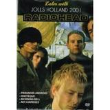 Radiohead   Jools Holland 2001