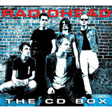 Radiohead The Cd Box