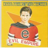 Rage Against The Machine   Evil Empire    Cd    Ouvir