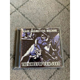 Rage Against The Machine   The Ghost Of Tom Joad   Cd Import
