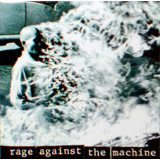 Rage Against The Machine Cd Original Nacional