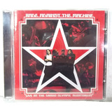 Rage Against The Machine Live Grand Olympic Auditorium Cd