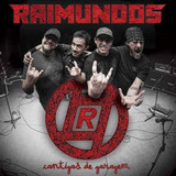 Raimundos ¿cantigas De Garagem   Cd Rock