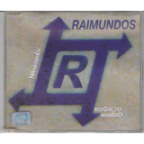 Raimundos   Cd Single 2 Músicas Nana Neném Reggae Do Manêro