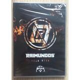 Raimundos   Roda Vida Dvd