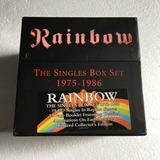 Rainbow The Singles Box Set 1975 1986 Cds Lacrado