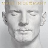 Rammstein Made Germany 1995 2011 Cd Lacrado Original Raro