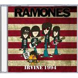 Ramones   Irvine 1994