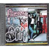 Ramones Cd Subterranean Jungle Novo Lacrado
