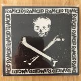 Rancid Rancid Cd Digipack Original Novo Lacrado Raro