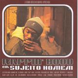 Rappin Hood  Cd    Em Sujeito Homem