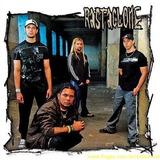 Rastaclone Cd Original Lacrado