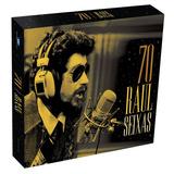 Raul Seixas 70   Box Com 4 Cds   Original E Lacrado