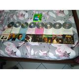 Ray Charles Coleção Box Com 8 Cds