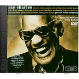 Ray Charles Genius Loves Company   Novo Lacrado Original