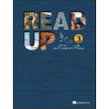 Read Up 3   Book With Supplementary Material And Mp3 Cd   Bu