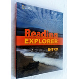 Reading Explorer   Intro   And Student Cd Rom   Becky Tarver
