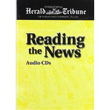 Reading The News   Audio Cd  pack Of 2    National Geographi