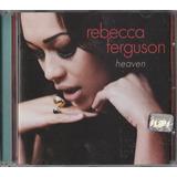 Rebecca Ferguson   Cd Heaven   2011