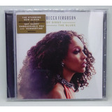 Rebecca Ferguson   Lady Sings The Blues