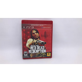 Red Dead Redemption   Ps3   Midia Fisica Em Cd Original