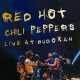 Red Hot Chili Peppers Live At Budokan   Cd Rock