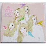Red Velvet Rv Ice Cream Cake Lacrado Pronta Entrega Kpop