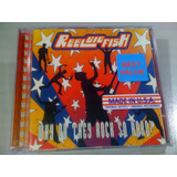 Reel Big Fish Why Do They Rock So Hard Cd Lacrado Usa Import