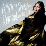Regina Spektor Remember Us To Life   Cd Rock