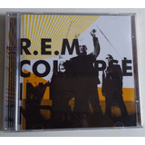 Rem   Collapse Into Now Cd