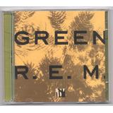 Rem   Green Cd Duplo