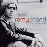 Remy Shand The Way I Feel Cd Importado