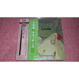 Renaissance   Novella Mini Lp Japan Shm Cd