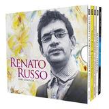 Renato Russo Cds Obra Completa Box Novo Lacrado Frete Gratis