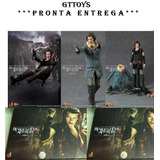 Resident Evil Alice Afterlife 3d Milla Jovich   Hot Toys