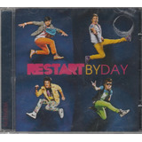 Restart   Cd By Day   Lacrado