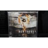 Rev Theory Light It Up Amolad Rocks Kamelot Epica Megadeth