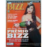 Revist Bizz Pitty   Roberto Carlos   U2   Lilly Allen