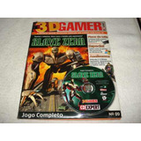 Revista Cd Expert Game Slave Zero Completo
