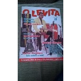 Revista O Levita N° 2   Com Cd   Genesio   Denise   Kadoshi