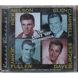 Rick Nelson The Lost 60s Recordings Cd Importado Original