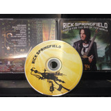 Rick Springfield Songs End World Vain Poison Amolad Rocks Cd