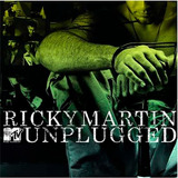Ricky Martin   Mtv Unplugged   Cd
