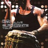 Ricky Martin Live Black And White Tour   Cd Pop