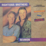 Righteous Brothers 1990 Reunion  Cd Unchained Melody