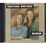 Righteous Brothers Bill Medley   Reunion