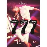 Rihanna   777 Tour   Dvd